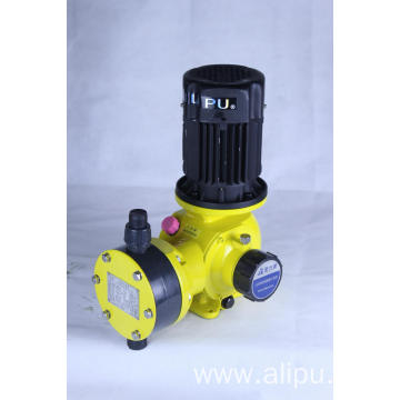 High Precision Mechanical Diaphragm Dosing Pump for Liquids Transferring